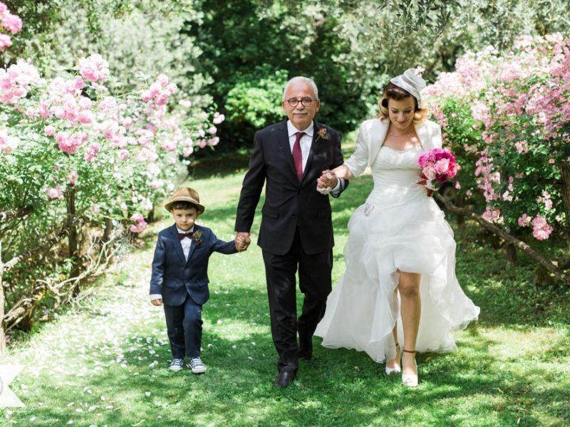 Sposa a Casacocò