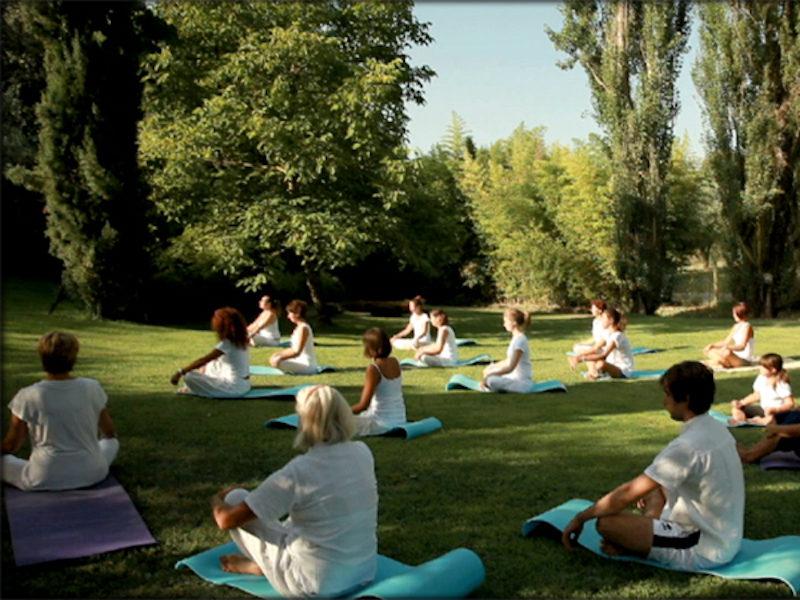 Yoga a Casacocò