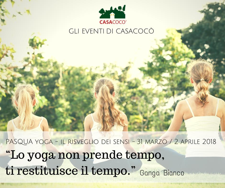 benessere yoga e meditazione
