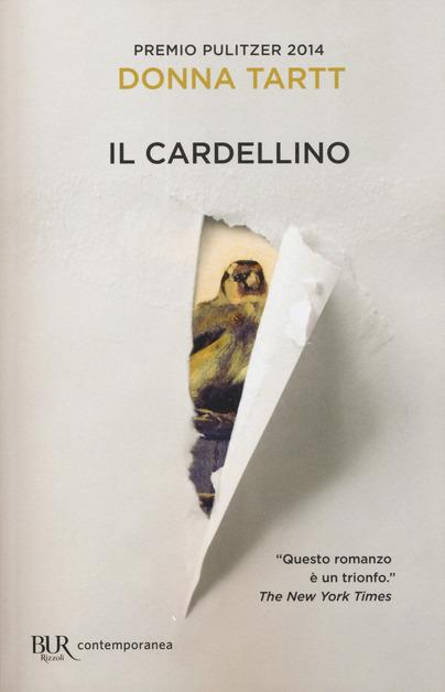 BUR, Rizzoli (2017)